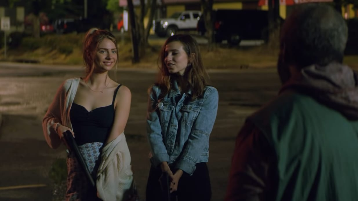 Netflix Releases Trailer for Comedy Series 'Teenage Bounty Hunters'