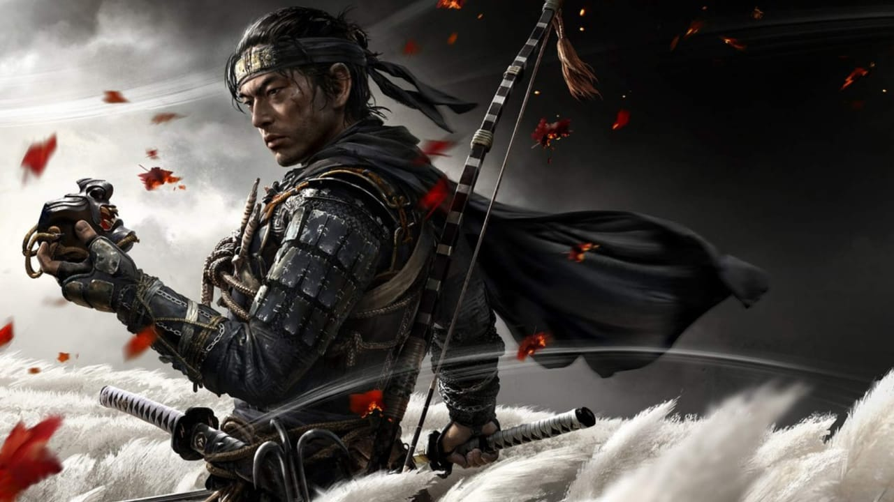 'Ghost of Tsushima' Movie in the Works, Being Directed by John Wick's Chad Stahelski