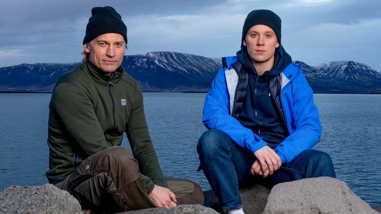 GOT Star Nikolaj Coster-Waldau & Joe Cole Starring in Netflix Film 'Against The Ice'